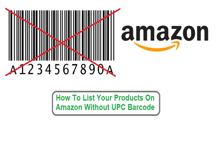 How to apply for GTIN on amazon ?